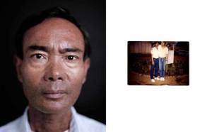 Photograph by Pete Pin, 'Cambodian Diaspora Part II: Here:There', 2010, Image via Facebook, courtesy of the artist.
